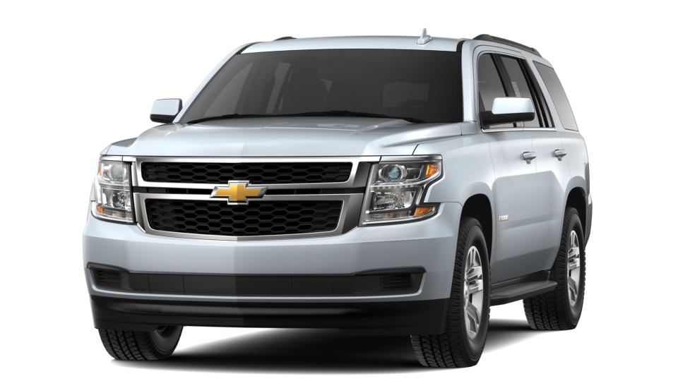 Chevy Dealership Dallas Tx >> New 2019 Chevrolet Tahoe LS in Silver Ice Metallic for sale in Dallas, TX - KR319795