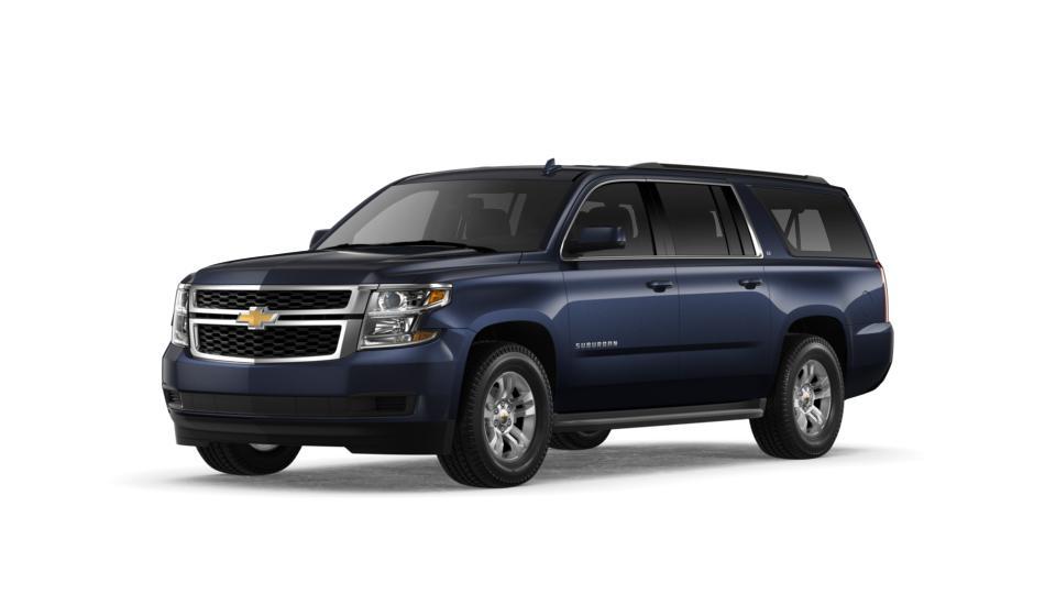 Lone Star Chevrolet Houston Tx >> Blue Velvet Metallic 2019 Chevrolet Suburban: New Suv for Sale in Houston - KR322970