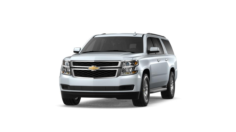 2019 Chevrolet Suburban Vehicle Photo in Gaffney, SC 29341