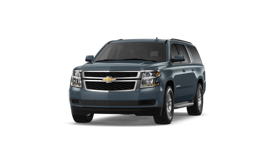 2019 Chevrolet Suburban Vehicle Photo in San Angelo, TX 76903