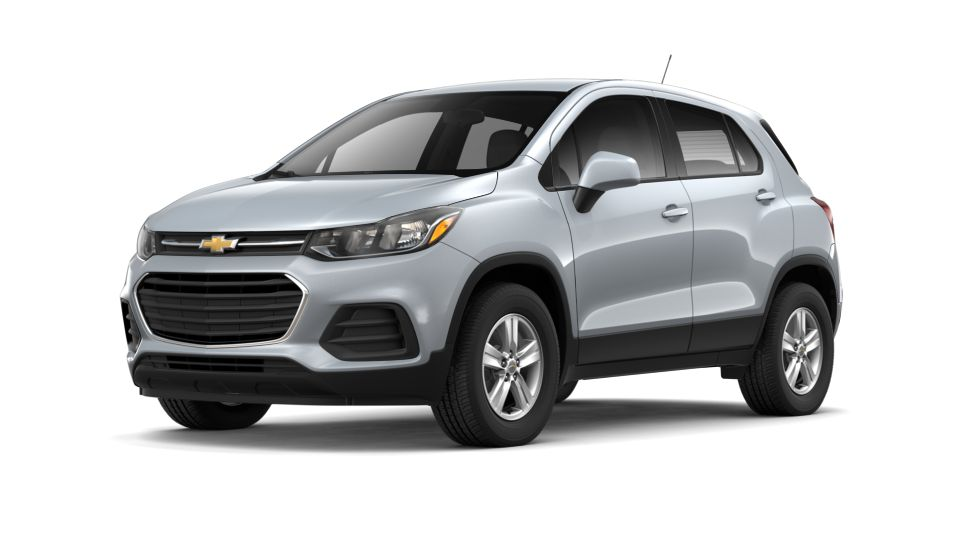 2019 Chevrolet Trax Vehicle Photo in Casper, WY 82609