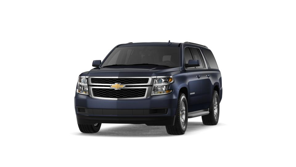 2019 Chevrolet Suburban Vehicle Photo in Darlington, SC 29532