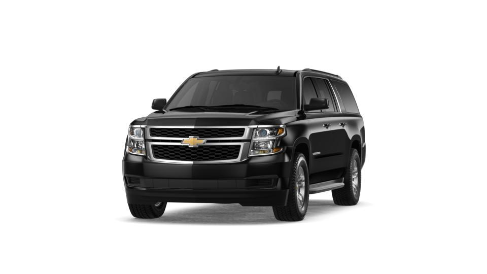 2019 Chevrolet Suburban Vehicle Photo in Ennis, TX 75119