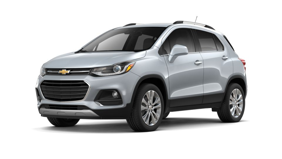 2019 Chevrolet Trax Vehicle Photo in Ann Arbor, MI 48103