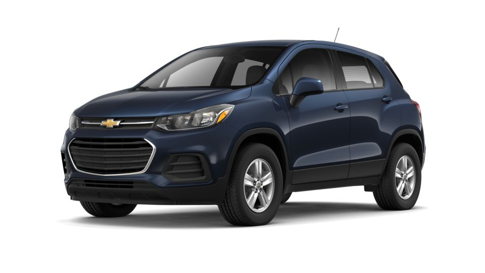 2019 Chevrolet Trax Vehicle Photo in Ellwood City, PA 16117
