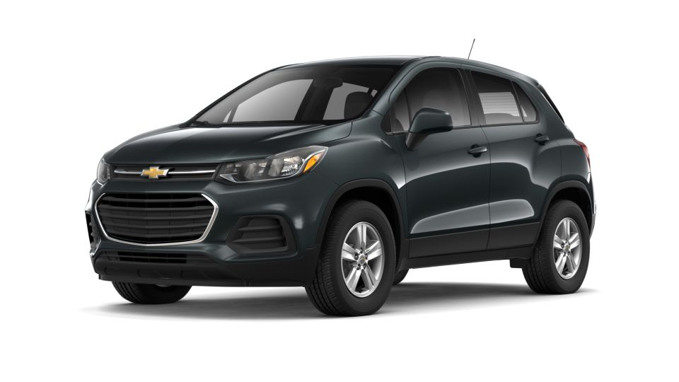 2019 Chevrolet Trax Vehicle Photo in Monroe, NC 28110