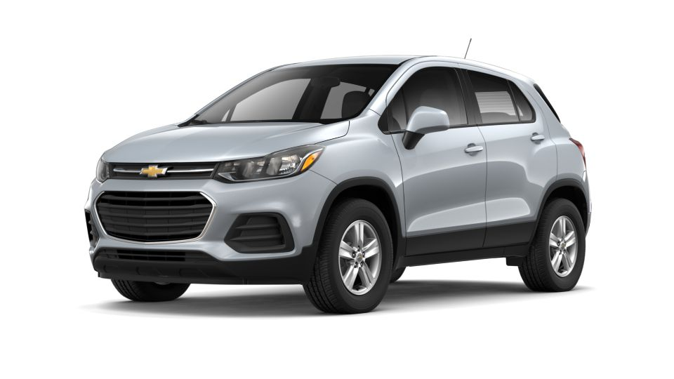 2019 Chevrolet Trax Vehicle Photo in San Angelo, TX 76903