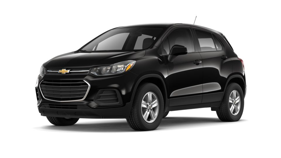 2019 Chevrolet Trax Vehicle Photo in Clinton, MI 49236