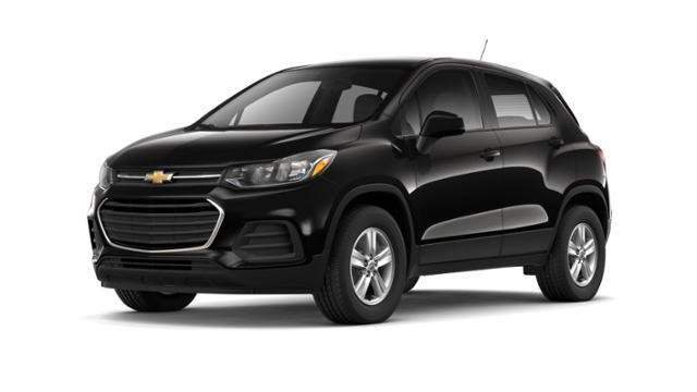 Bob Johnson Chevrolet >> 2019 Chevrolet Trax In Rochester At Bob Johnson Chevrolet