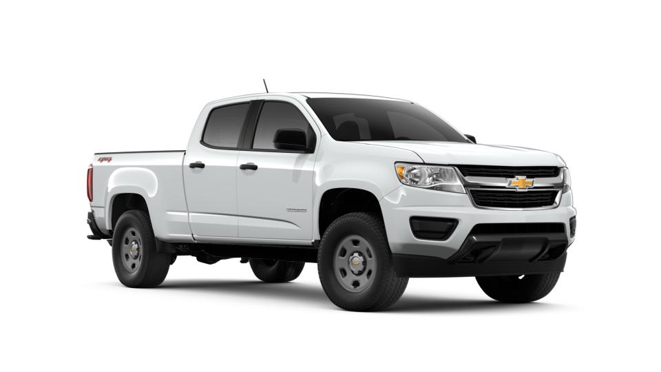 2019 Chevrolet Colorado Vehicle Photo in Spokane, WA 99207
