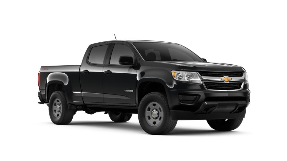 2019 Chevrolet Colorado Vehicle Photo in Rockville, MD 20852
