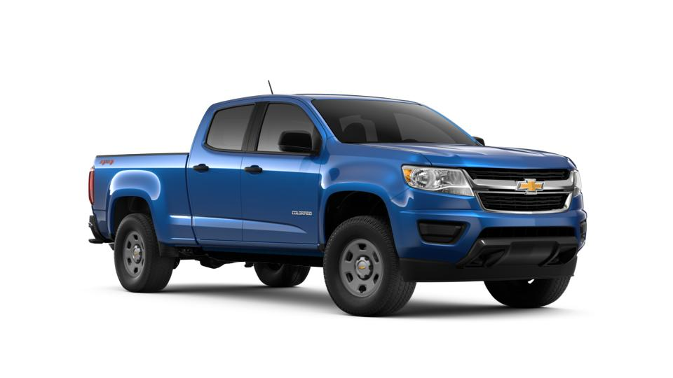 2019 Chevrolet Colorado Vehicle Photo in Sumner, WA 98390