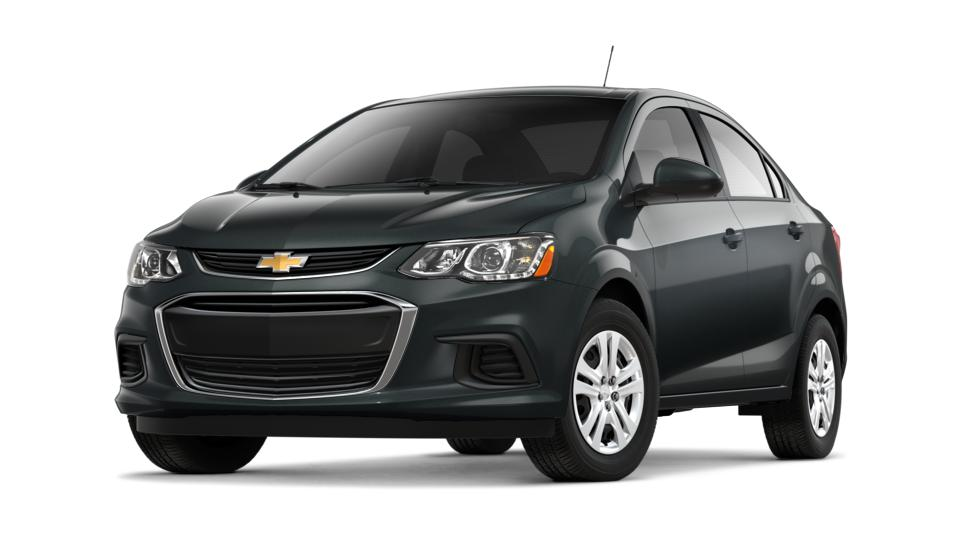 2019 Chevrolet Sonic Vehicle Photo in Bellevue, NE 68005