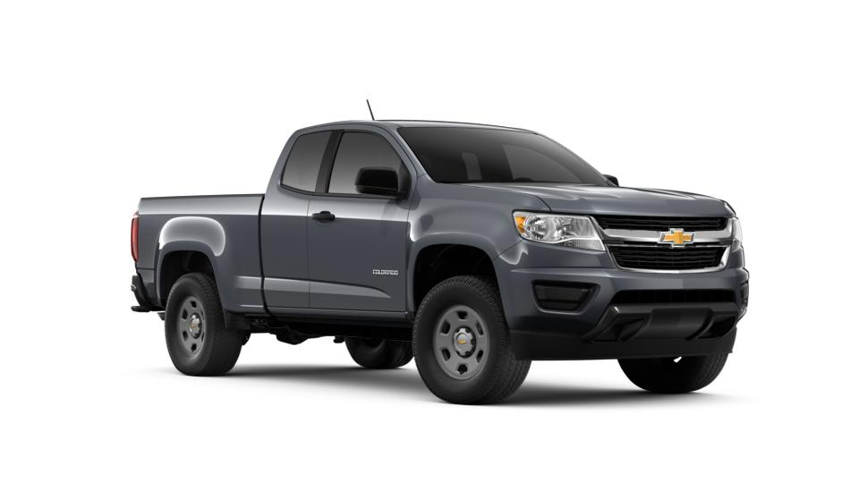 2019 Chevrolet Colorado Vehicle Photo in Smyrna, DE 19977