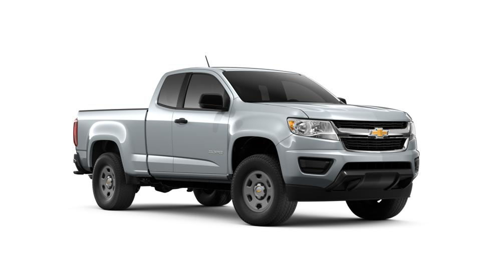 2019 Chevrolet Colorado Vehicle Photo in Albuquerque, NM 87114