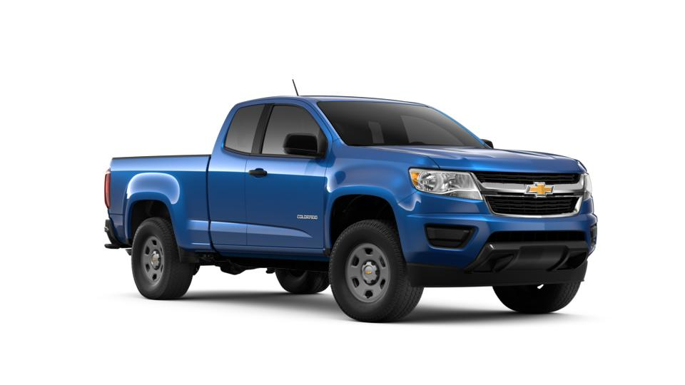 2019 Chevrolet Colorado Vehicle Photo in Frisco, TX 75035