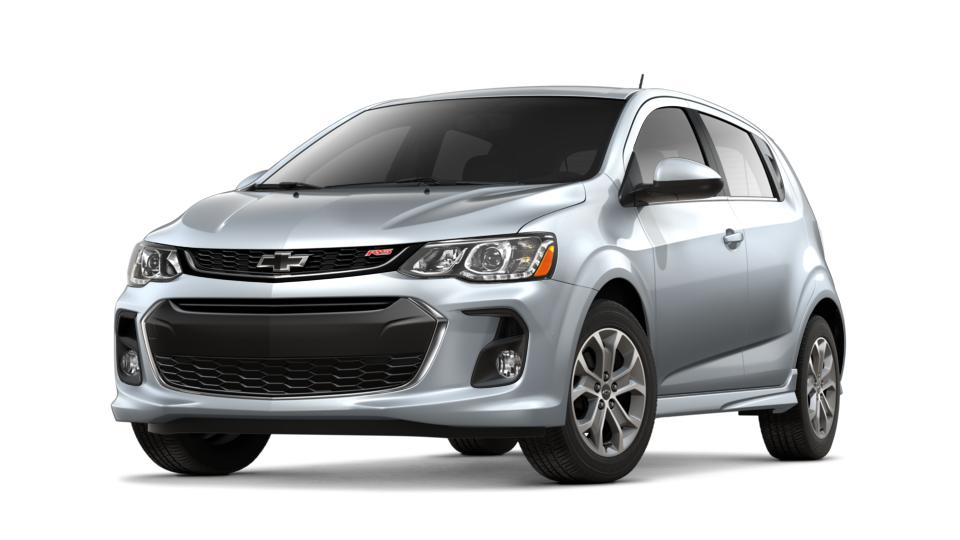 2019 Chevrolet Sonic Vehicle Photo in Oklahoma City, OK 73114