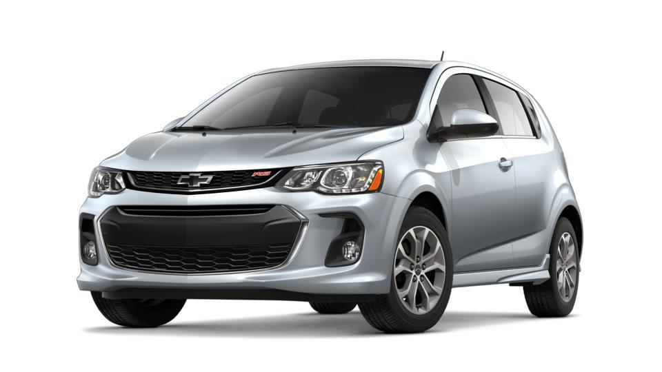 2019 Chevrolet Sonic Vehicle Photo in Broussard, LA 70518