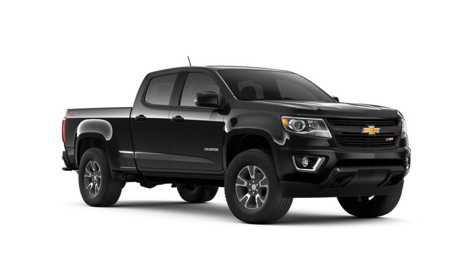 2019 Chevrolet Colorado Vehicle Photo in Neenah, WI 54956