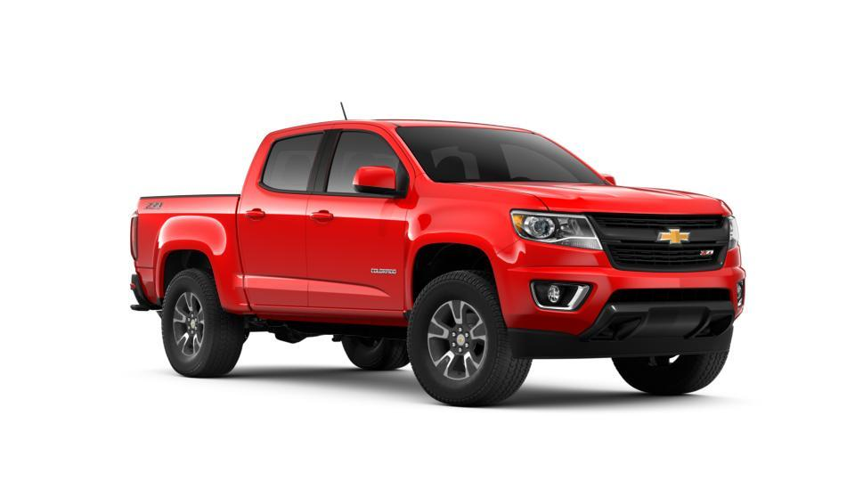 2019 Chevrolet Colorado Vehicle Photo in Appleton, WI 54914