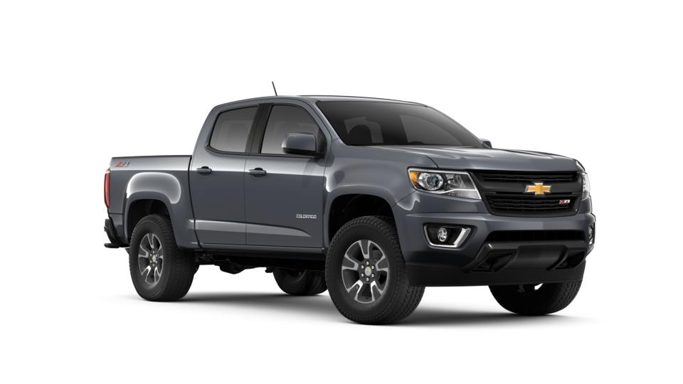 2019 Chevrolet Colorado Vehicle Photo in Lake Bluff, IL 60044