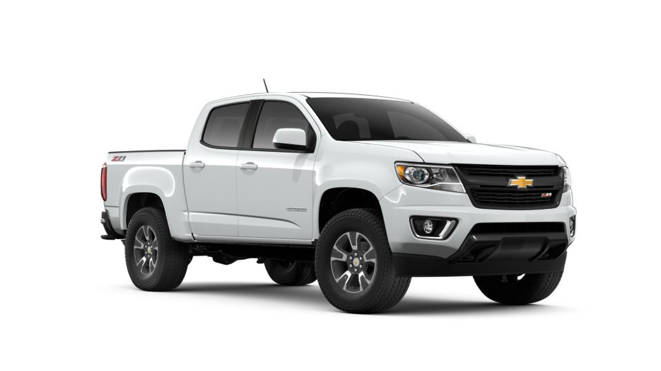 2019 Chevrolet Colorado Vehicle Photo in Bellevue, NE 68005
