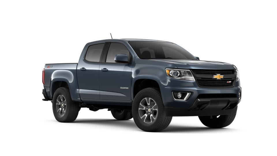 2019 Chevrolet Colorado Vehicle Photo in Beaufort, SC 29906