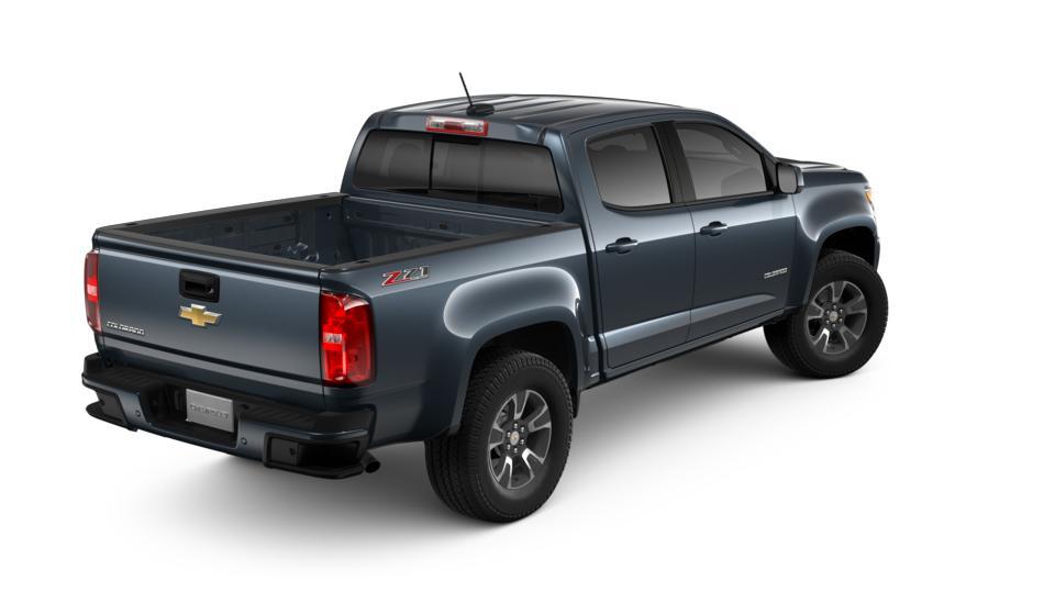 new 2019 Shadow Gray Metallic 3.6L V6 24V Chevrolet ...