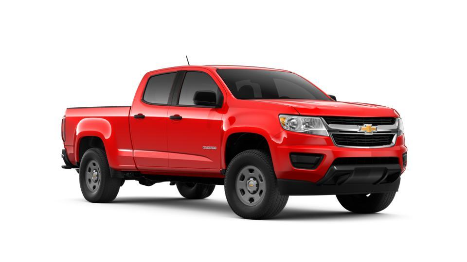 2019 Chevrolet Colorado Vehicle Photo in Plainfield, IN 46168