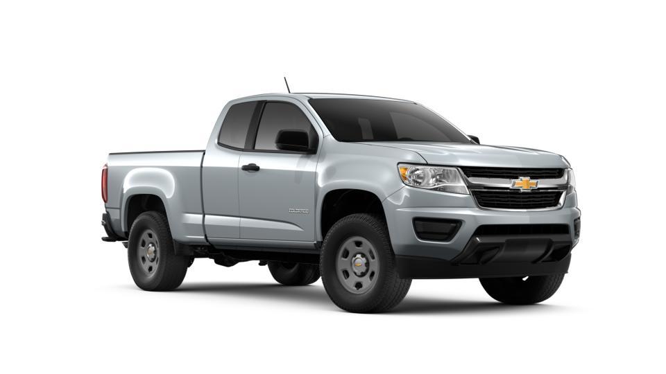2019 Chevrolet Colorado Vehicle Photo in Tulsa, OK 74133