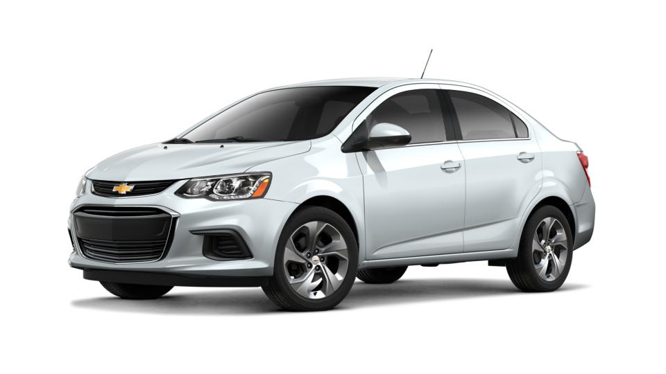 Jim Browne Chevrolet >> New Summit White 2019 Chevrolet Sonic Sedan Premier Auto for Sale in Tampa, FL | Jim Browne ...
