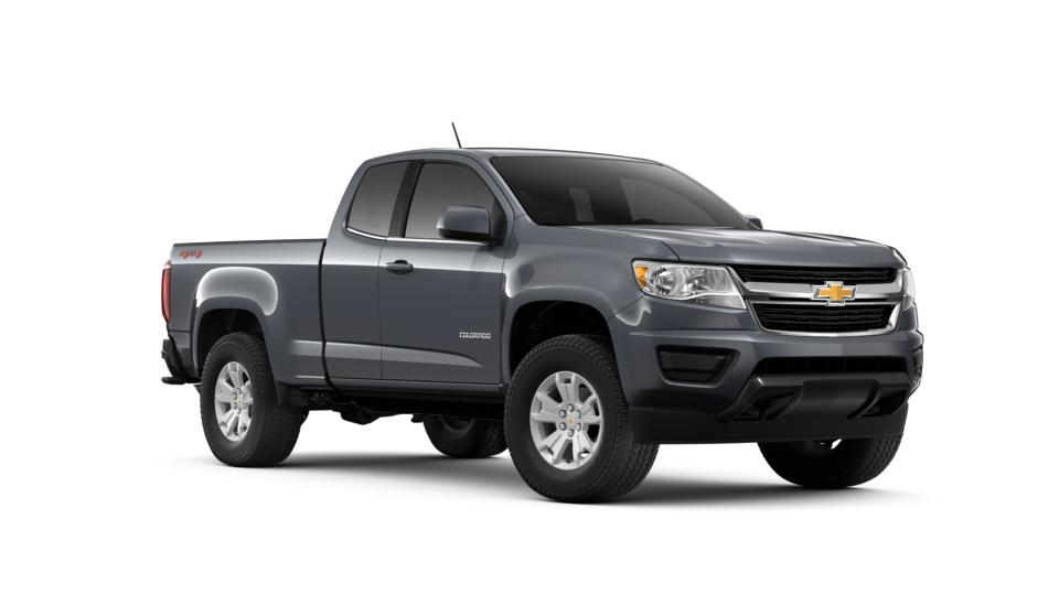 2019 Chevrolet Colorado Vehicle Photo in Northfield, OH 44067