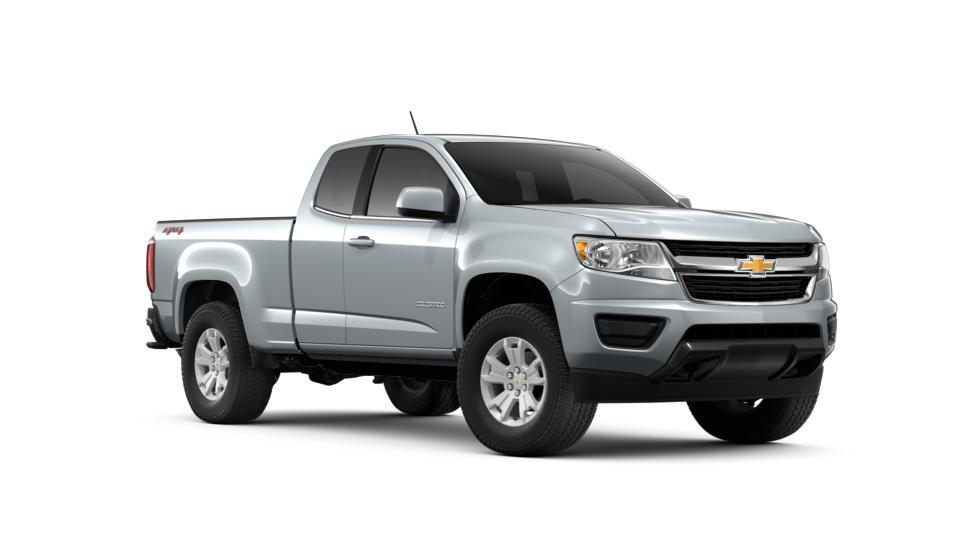 2019 Chevrolet Colorado Vehicle Photo in Lansing, MI 48911