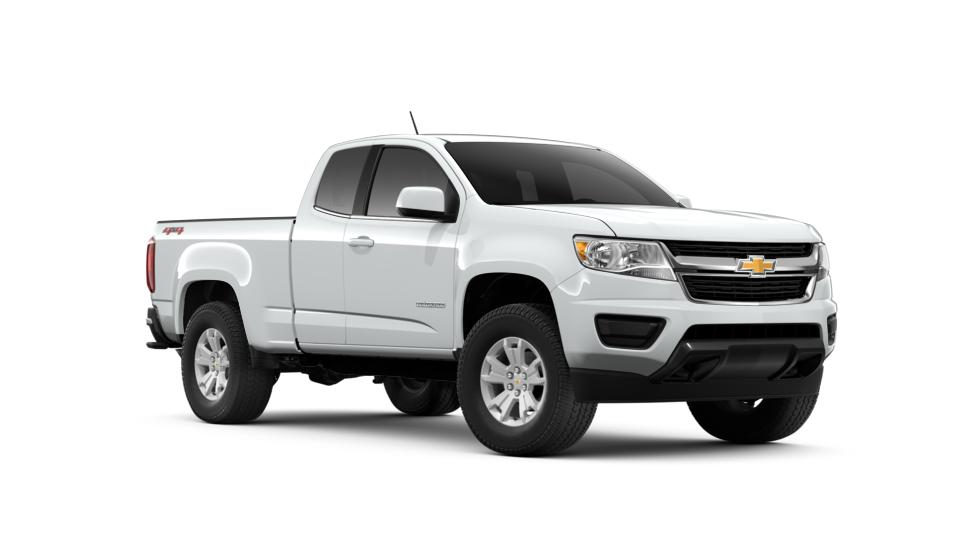 2019 Chevrolet Colorado Vehicle Photo in New Castle, DE 19720