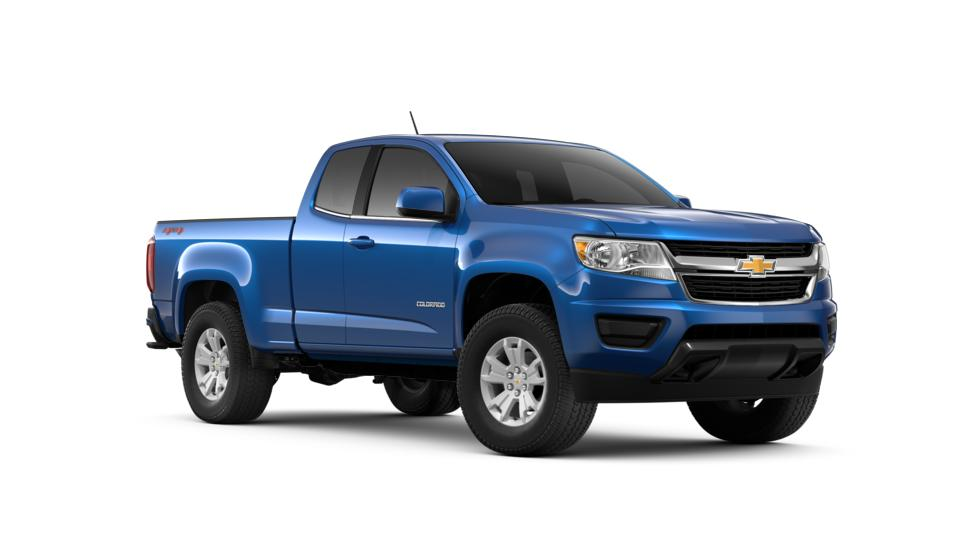 2019 Chevrolet Colorado Vehicle Photo in Puyallup, WA 98371