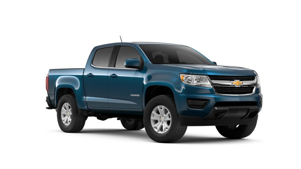 2019 Chevrolet Colorado Vehicle Photo in Lubbock, TX 79412