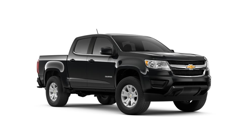 2019 Chevrolet Colorado Vehicle Photo in Winnsboro, SC 29180