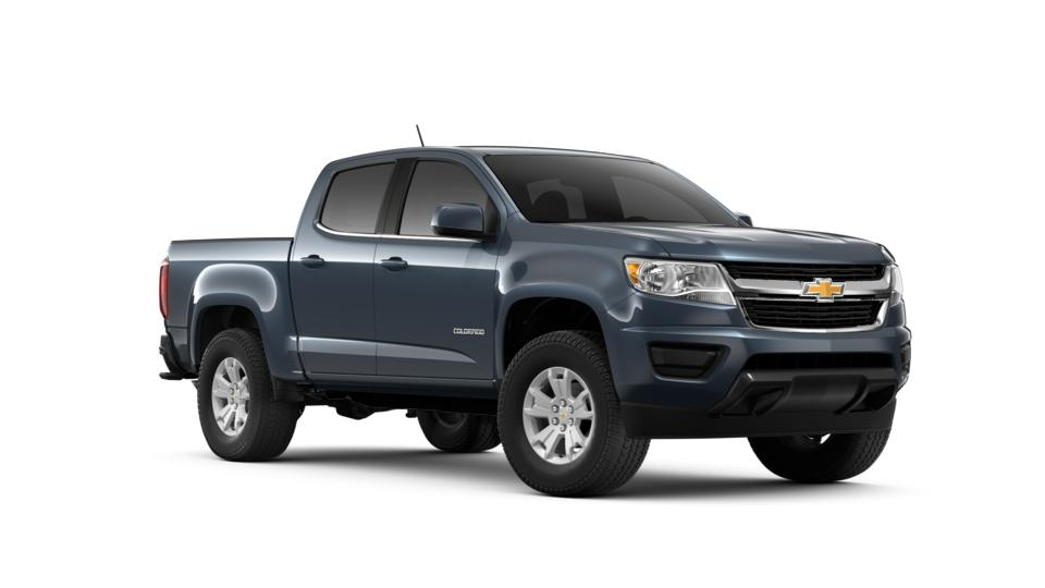 2019 Chevrolet Colorado Vehicle Photo in Wharton, TX 77488