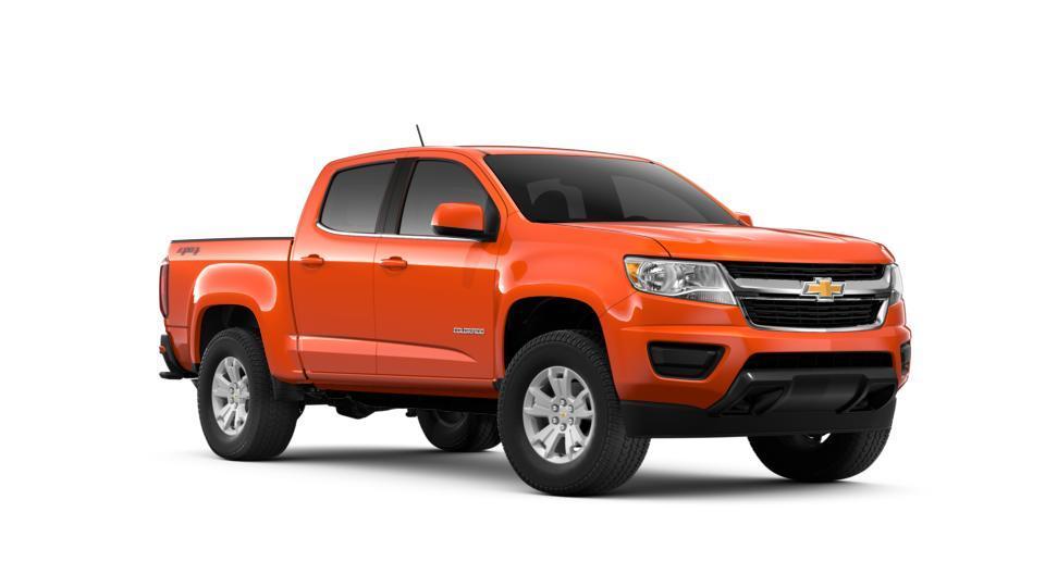 2019 Chevrolet Colorado Vehicle Photo in Columbia, MO 65203-3903