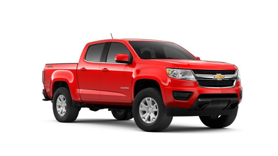 2019 Chevrolet Colorado Vehicle Photo in Poughkeepsie, NY 12601