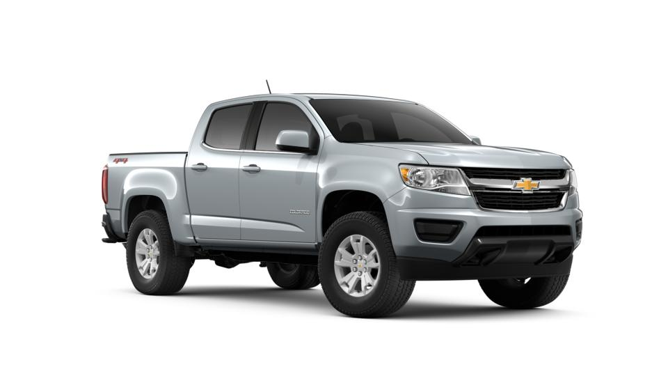 2019 Chevrolet Colorado Vehicle Photo in Gaffney, SC 29341