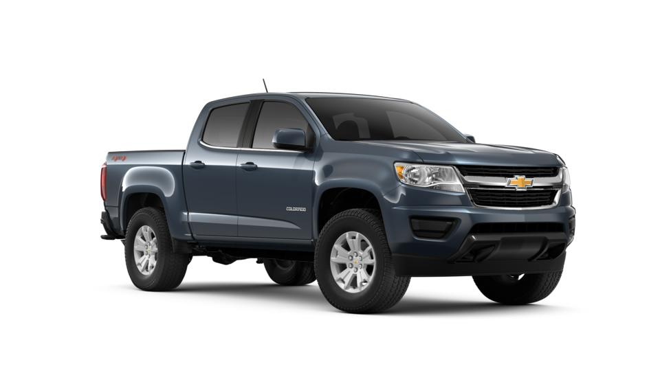 2019 Chevrolet Colorado Vehicle Photo in Worthington, MN 56187