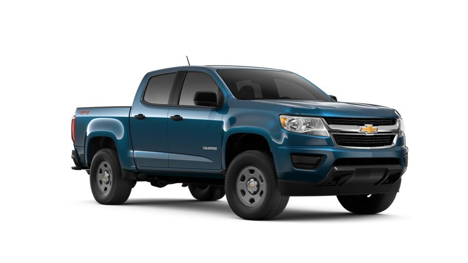 2019 Chevrolet Colorado Vehicle Photo in Macedon, NY 14502