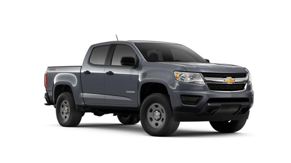 2019 Chevrolet Colorado Vehicle Photo in Cape May Court House, NJ 08210