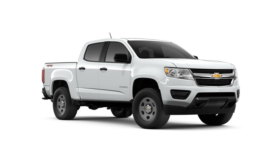 2019 Chevrolet Colorado Vehicle Photo in Freeland, MI 48623