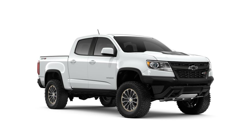 2019 Chevrolet Colorado Vehicle Photo in Lincoln, NE 68521