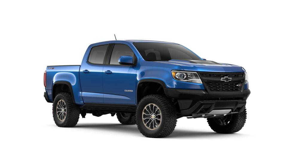 2019 Chevrolet Colorado Vehicle Photo in Clarksville, TN 37040