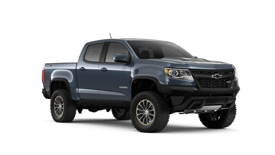 2019 Chevrolet Colorado Vehicle Photo in Bend, OR 97701