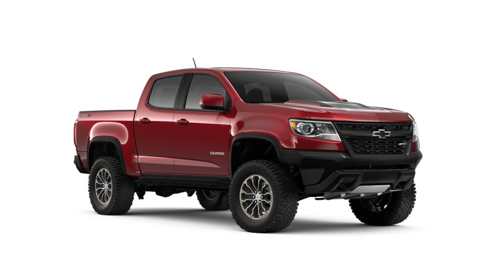 2019 Chevrolet Colorado Vehicle Photo in Cartersville, GA 30120