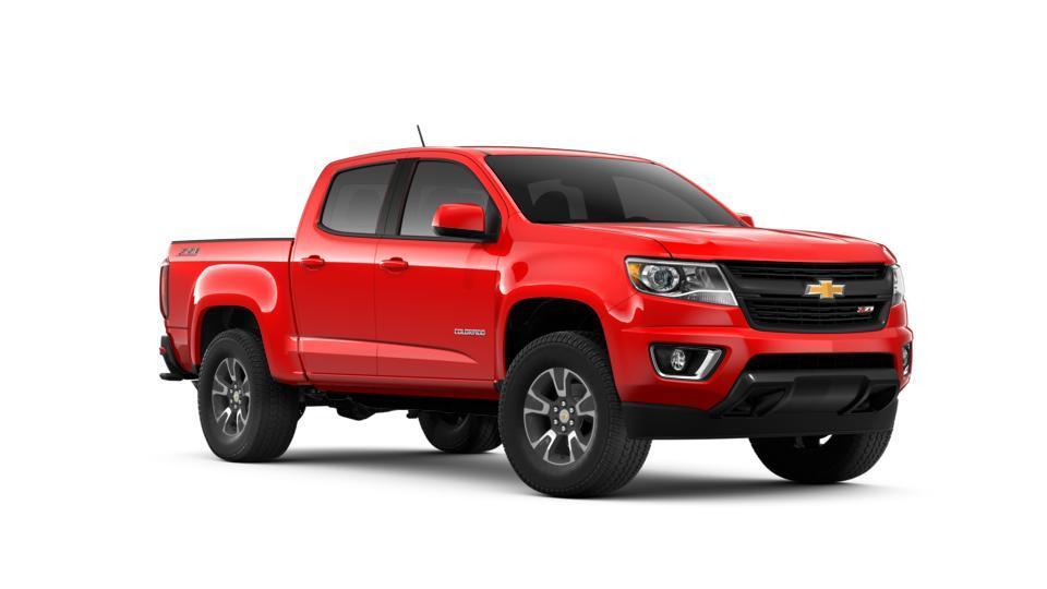 2019 Chevrolet Colorado Vehicle Photo in Selma, TX 78154